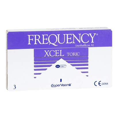 Frequency XL Toric